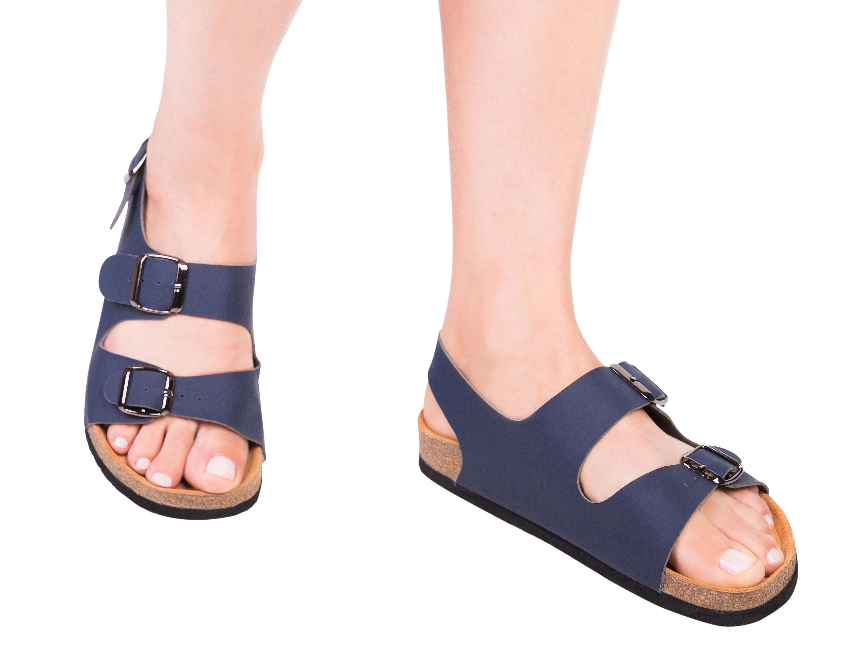 Анатомічні сандалі FA-101