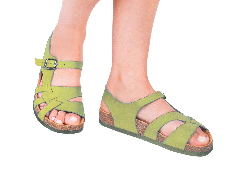 Анатомические сандалии FA-107